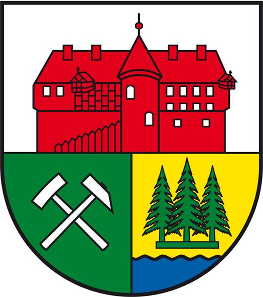 Stiege Wappen
