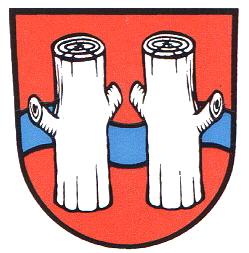 Stimpfach Wappen