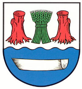 Stocksee Wappen