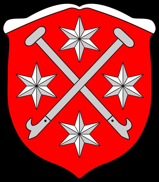 Stockstadt am Rhein Wappen
