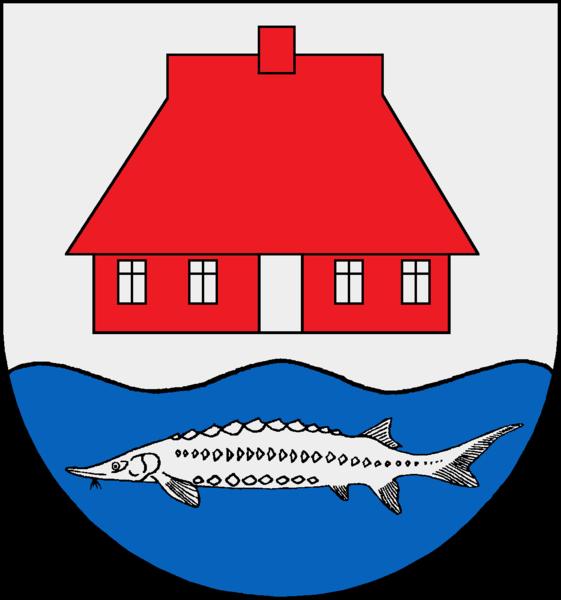 Störkathen Wappen
