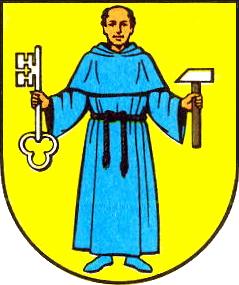 Stößen Wappen