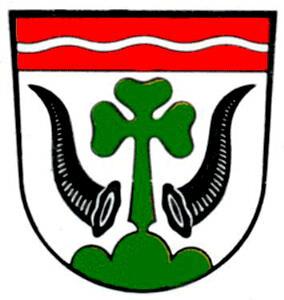 Stötten am Auerberg Wappen