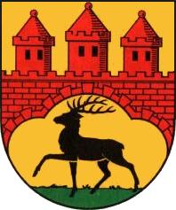 Stolberg (Harz) Wappen