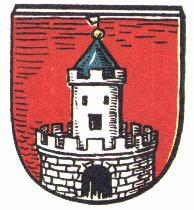 Stolpe Wappen