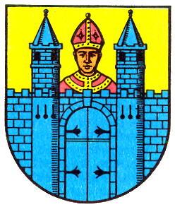 Stolpen Wappen