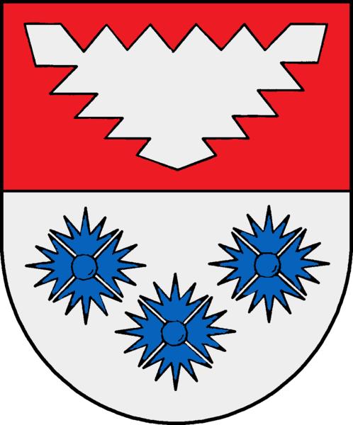 Stoltenberg Wappen