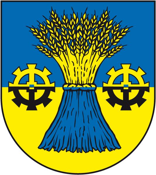 Straguth Wappen