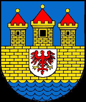 Strasburg Wappen