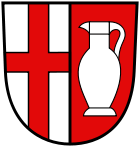 Straßberg Wappen