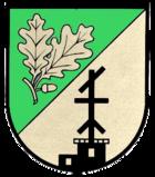 Straßenhaus Wappen