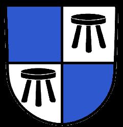 Straubenhardt Wappen