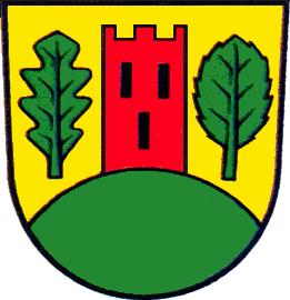 Straufhain Wappen