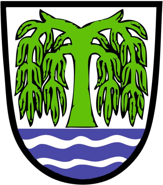 Straußfurt Wappen