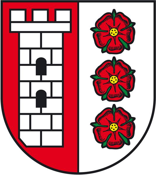 Stresow Wappen