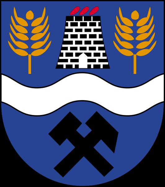 Striegistal Wappen