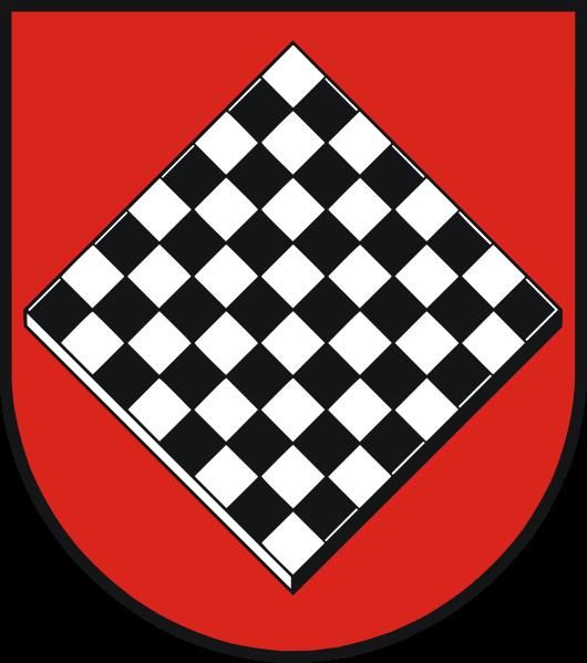 Ströbeck Wappen