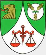 Strohn Wappen