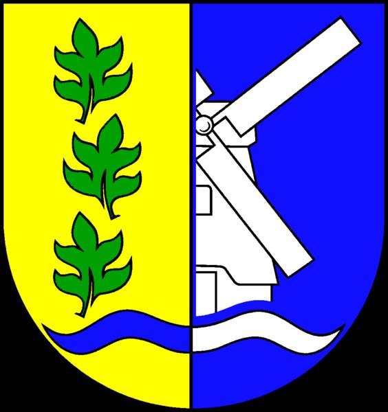Struckum Wappen