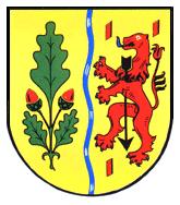 Strüth Wappen