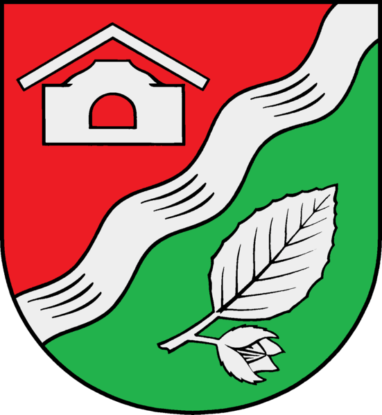 Struvenhütten Wappen