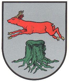 Stubben Wappen