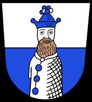 Stühlingen Wappen