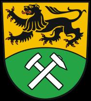 Stützengrün Wappen