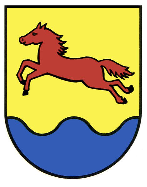 Stutensee Wappen