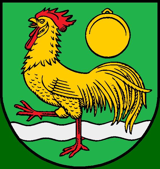 Stuvenborn Wappen