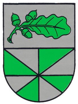 Sudwalde Wappen