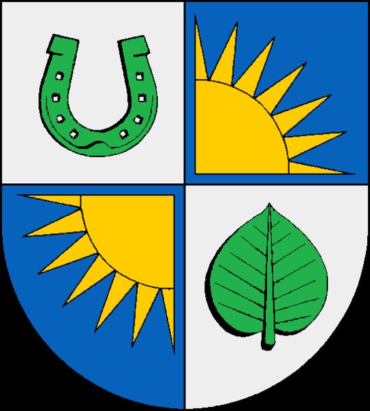 Süderdorf Wappen
