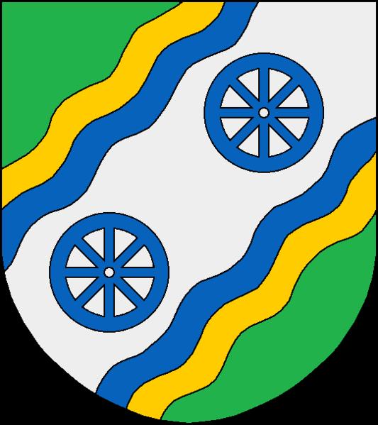 Süderfahrenstedt Wappen
