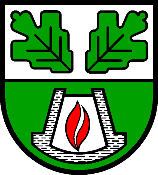 Süderhackstedt Wappen