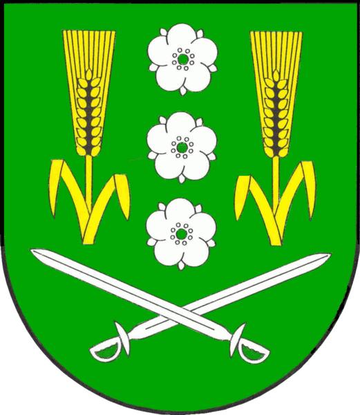 Süderhastedt Wappen