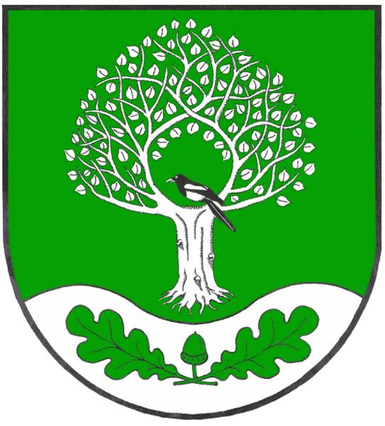 Süderheistedt Wappen