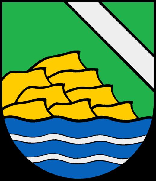 Süderlügum Wappen