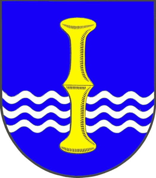 Süderstapel Wappen