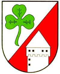 Südlohn Wappen