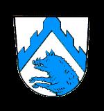 Sünching Wappen