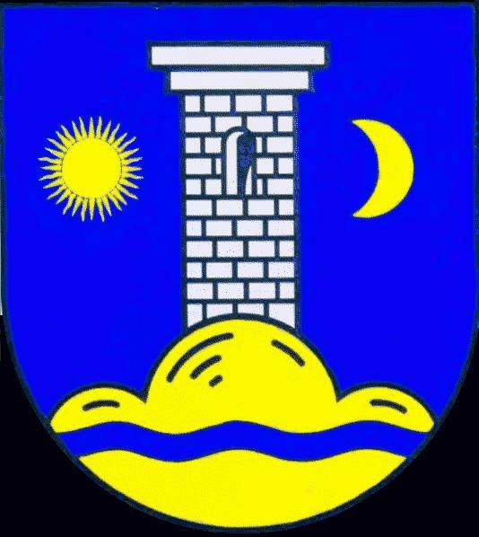 Süsel Wappen
