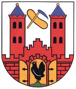 Suhl Wappen