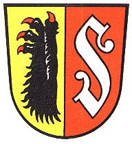 Sulingen Wappen