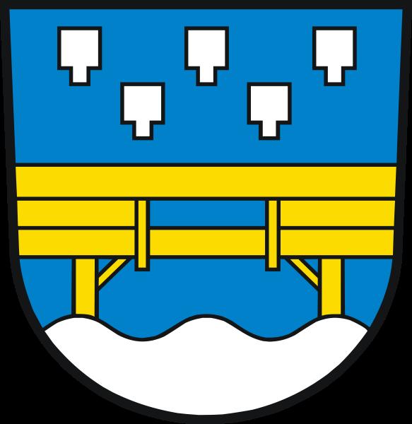 Sulzbach-Laufen Wappen