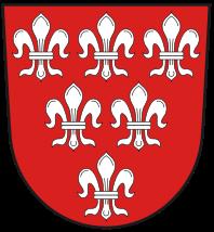 Sulzbach-Rosenberg Wappen