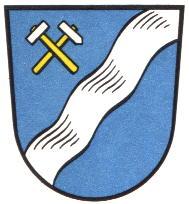 Sulzbach-Saarland Wappen