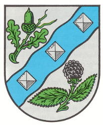 Sulzbachtal Wappen