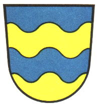 Sulzberg Wappen