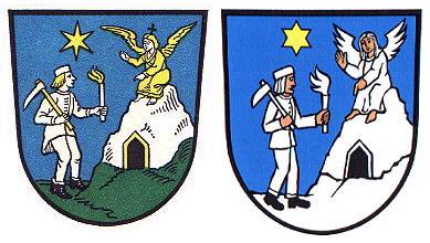 Sulzburg Wappen
