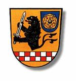 Sulzdorf an der Lederhecke Wappen